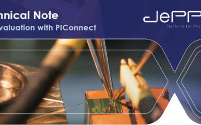 Technical Note: PIC Evaluation with PIConnect