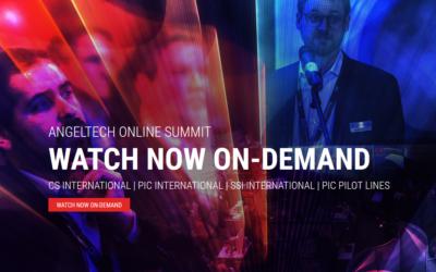 AngelTech Online Summit on demand